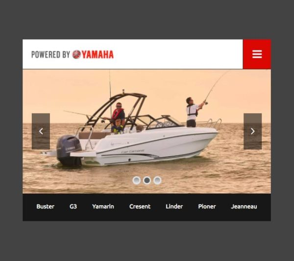 De beste boten powered by Yamaha