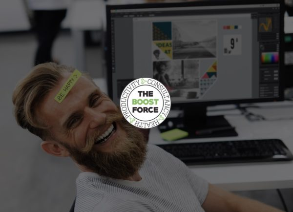 Workplace survey tool The Boost Force